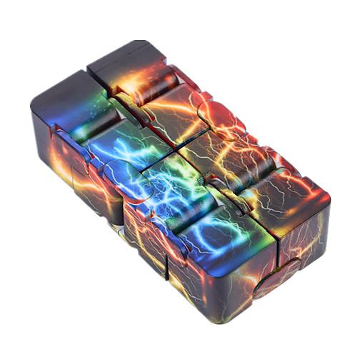 Шт Волшебный куб IQ куб LITBest 222 Спидкуб Кубики-головоломки головоломка Куб Специально разработанный Ручная Pабота Для детей Детские Подростки Игрушки Все Подарок