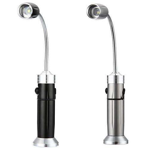 Новинка 3 Вт барбекю гриль свет яркий светодиодные лампы с батарейным питанием барбекю огни с магнитным основанием черный