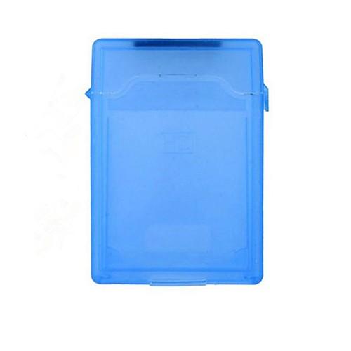 В Внешний жесткий диск Крахмаление / Защита от пыли / Полупрозрачный / Автоматическое конфигурирование 3.5 -inch hard disk box