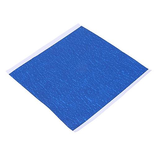 Аксессуары для принтеров печатная платформа текстурированная лента высокая термостойкость синяя текстурированная лента 210  200 мм