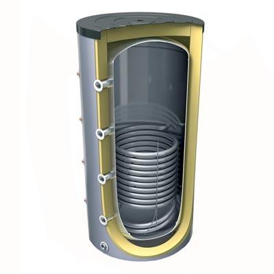 Буферный накопитель ECOSYSTEM  PR 500