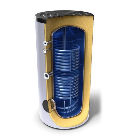 Бойлер косвенного нагрева ECOSYSTEM  S2 1000