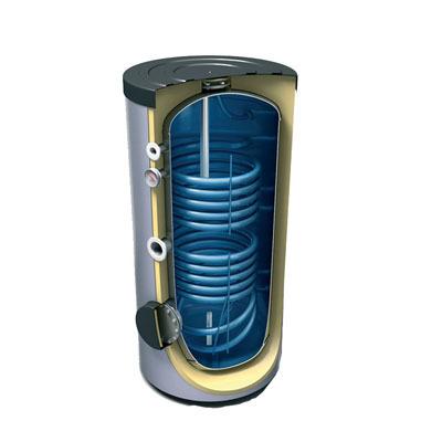 Бойлер косвенного нагрева ECOSYSTEM  S2 500