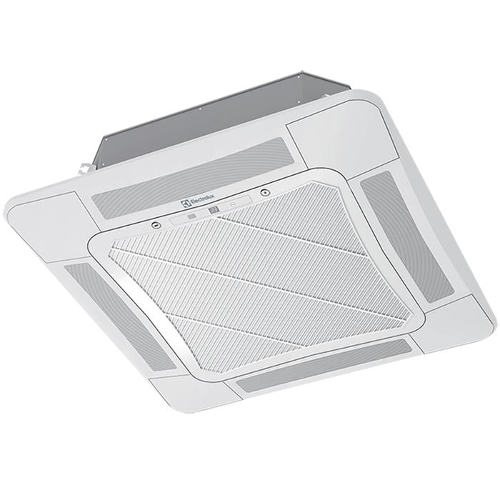 Кассетный внутренний блок мульти-сплит системы Electrolux