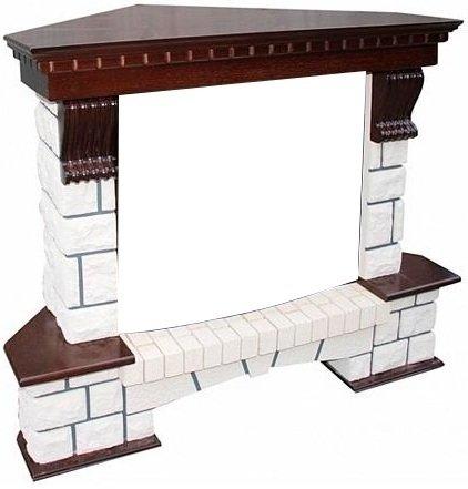 Каменный портал Royal Flame