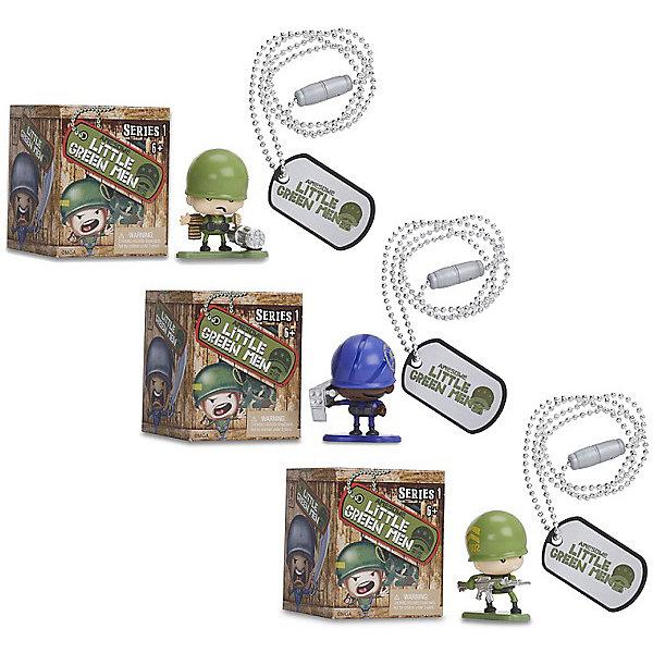 Игровая фигурка Awesome Little Green Men, в закрытой упаковке