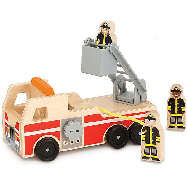 Пожарная машина Melissa #and# Doug \