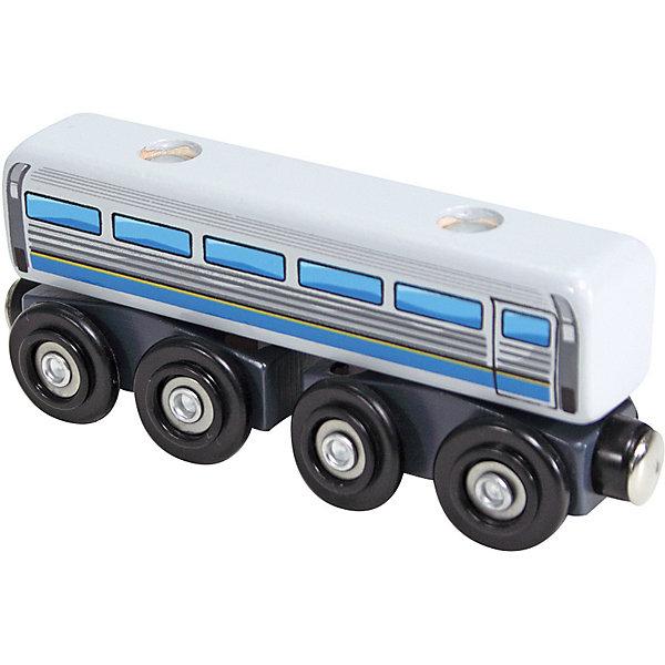 Дизельный пассажирский вагон Melissa #and# Doug