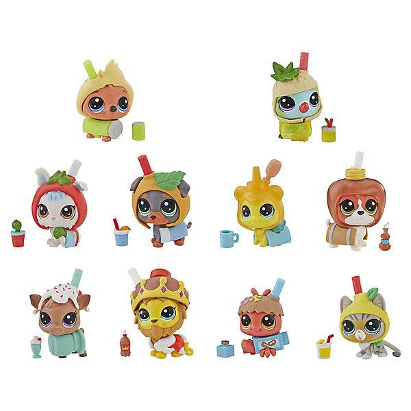 Игровая фигурка Littlest Pet Shop \