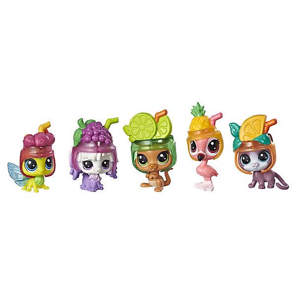 Игровой набор Littlest Pet Shop \
