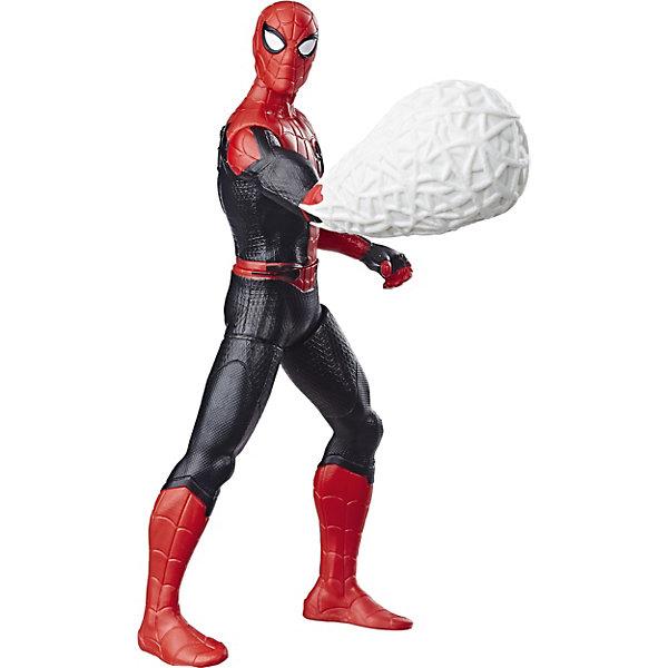 Игровая фигурка Spider-Man Делюкс \