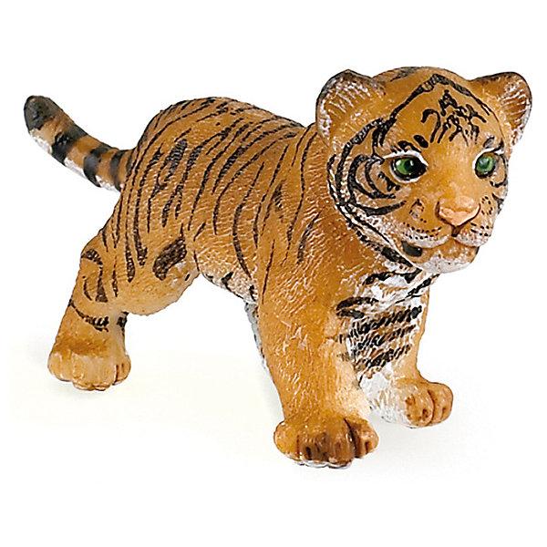 Игровая фигурка PaPo Детёныш тигра
