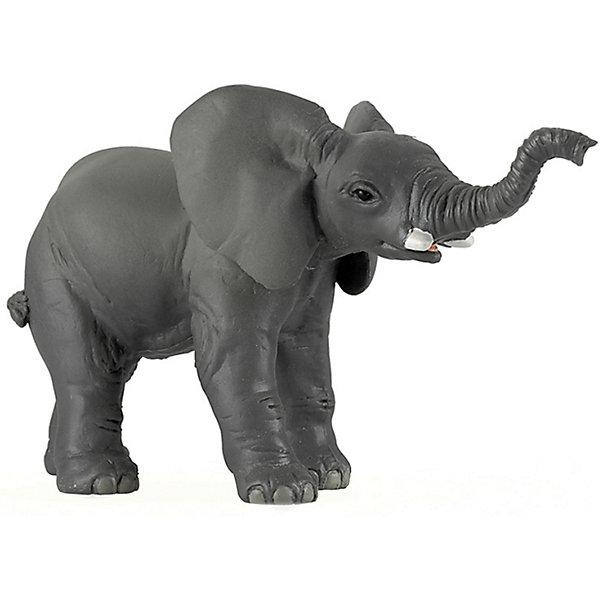 Игровая фигурка PaPo Детёныш слона