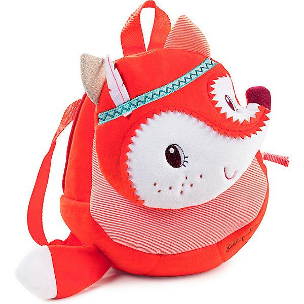Рюкзак Lilliputiens \