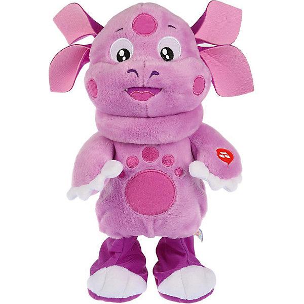 Мягкая игрушка Мульти-Пульти Лунтик, 28 см