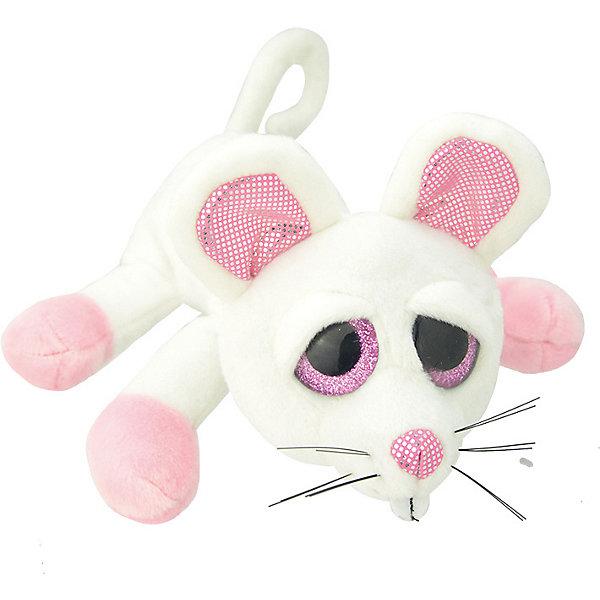 Мягкая игрушка Wild Planet Мышь, 25 см