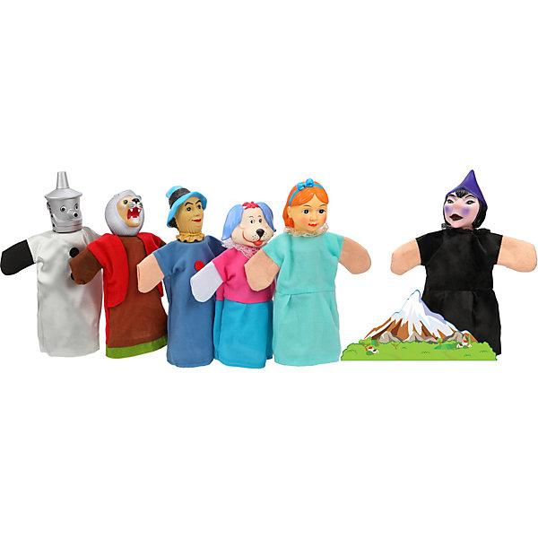 Кукольный театр Жирафики \
