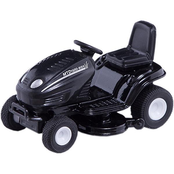 Садовый трактор-газонокосилка 1:32