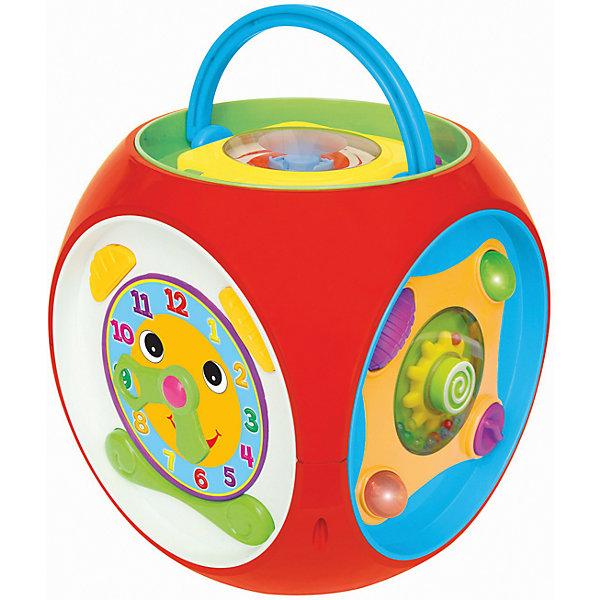 Развивающая музыкальная игрушка Kiddieland \