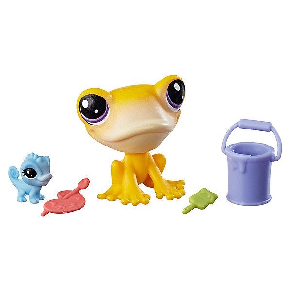 Игровой набор фигурок Littlest Pet Shop \