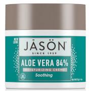 Успокаивающий крем с алоэ вера 84% JASON Soothing 84% Aloe Vera Cream 113 г