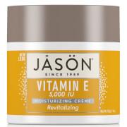 JASON Revitalizing Vitamin E 5,000iu Cream 113g