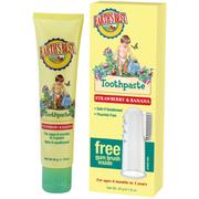 Детская зубная паста JASON Earth\'s Best Toddler Toothpaste 45 г