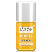 Масло против шрамов и растяжек с витамином Е JASON Vitamin E 32,000iu Oil - Scar #and# Stretch Mark Treatment 30 мл