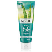 Увлажняющий гель с алоэ вера в тюбике JASON Aloe Vera 98% Moisturising Gel Tube 113 г