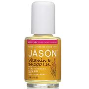 Масло с витамином Е (липидный уход) JASON Vitamin E 14,000iu Oil -Lipid Treatment 30 мл