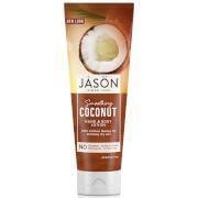 Увлажняющий лосьон для кожи рук и тела с кокосом JASONSmoothing Coconut Hand #and# Body Lotion227г