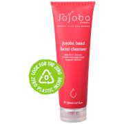 Очищающее средство для лица с гранулами жожоба The Jojoba Company Jojoba Bead Facial Cleanser 125 мл