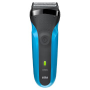 Бритва Braun Series 3 310s Wet#and#Dry Shaver