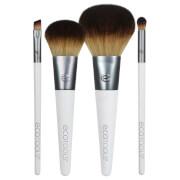 Набор кистей для макияжа EcoTools On The Go Style Kit