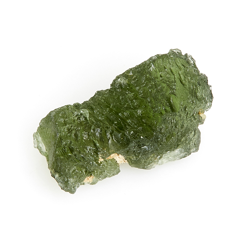 Образец молдавит  (1,5-2 см)