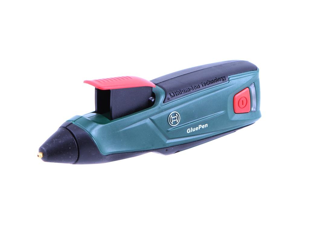 Клеевой пистолет аккумуляторный BOSCH GLUEPEN
