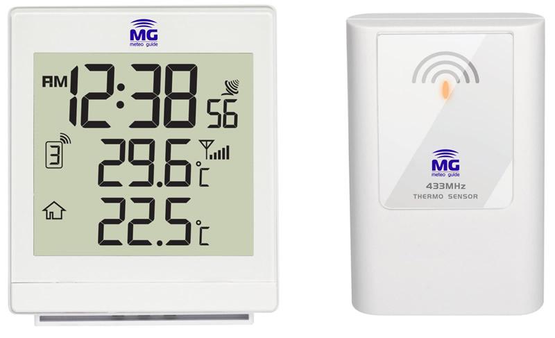 Погодная станция METEO GUIDE MG 01203