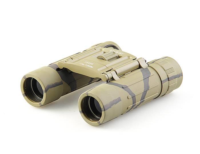 Бинокль Veber Sport БН 12x25 Camo
