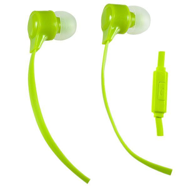 Наушники Perfeo Handy PF-HND-LME Lime