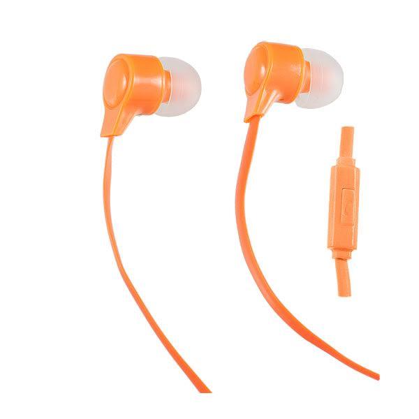 Наушники Perfeo Handy PF-HND-ORG Orange