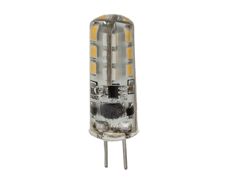 Светодиодная лампа ASD LED-JC-STANDARD