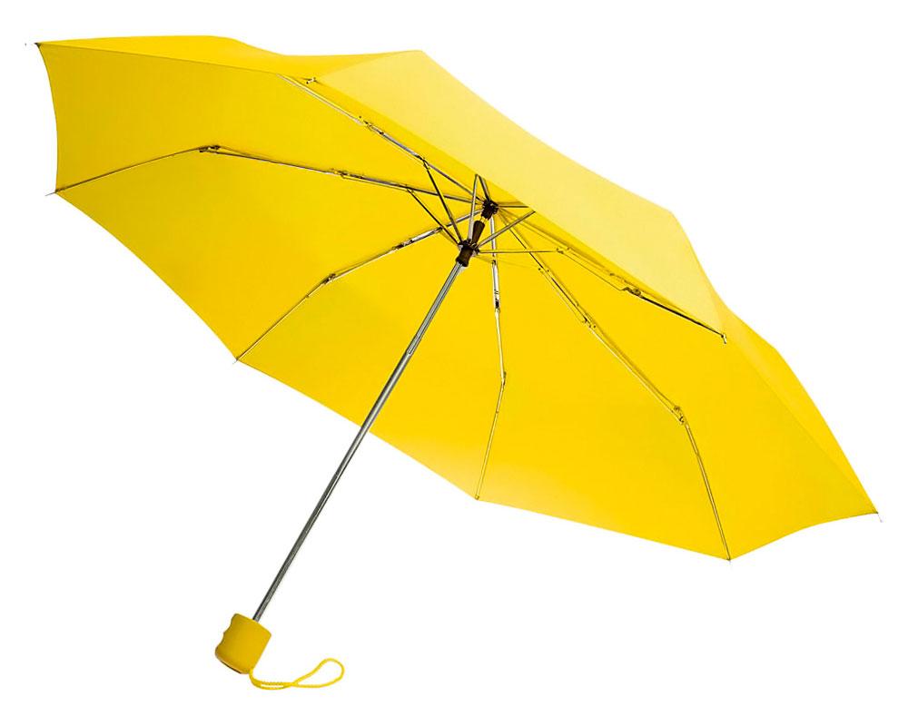 Зонт UNIT Basic Yellow