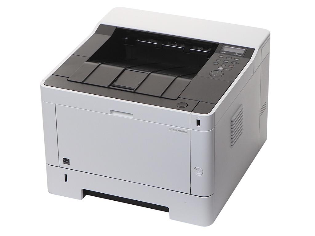 Монохромный лазерный принтер KYOCERA 1102RY3NL0