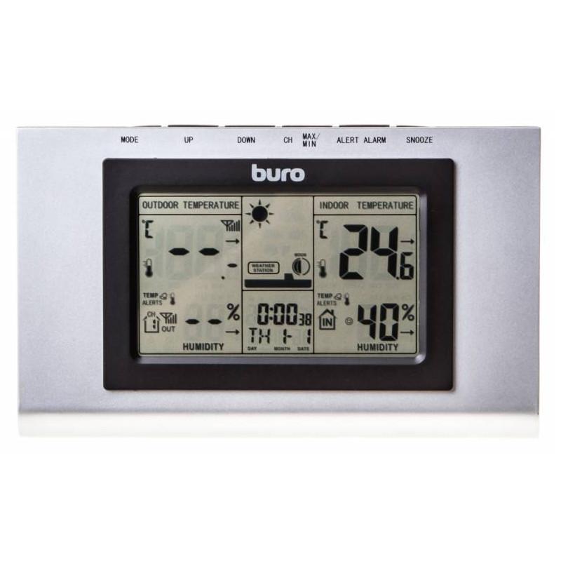 Погодная станция BURO H127G
