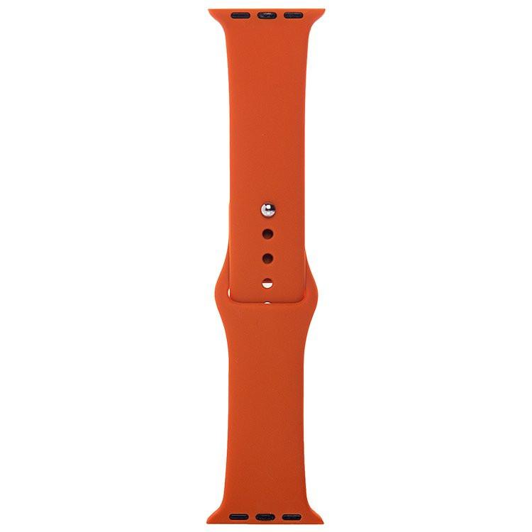 Аксессуар Ремешок APPLE Watch 42mm Activ Terracotta Sport Band 79560