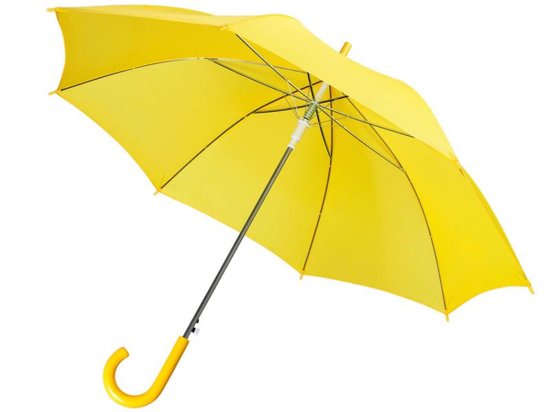 Зонт UNIT Promo Yellow