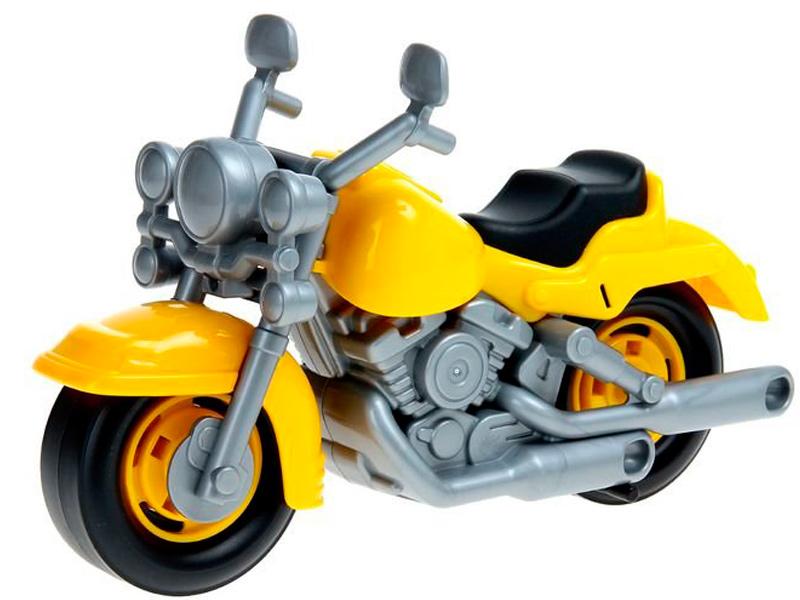 Мотоцикл гоночный ПОЛЕСЬЕ 9813
