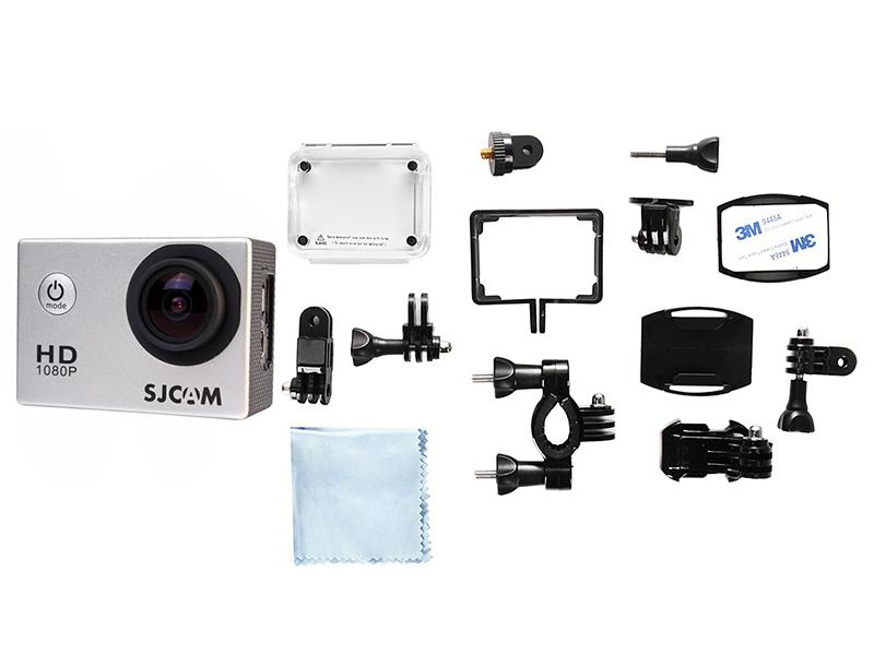Видеокамера экшн SJCAM SJ4000