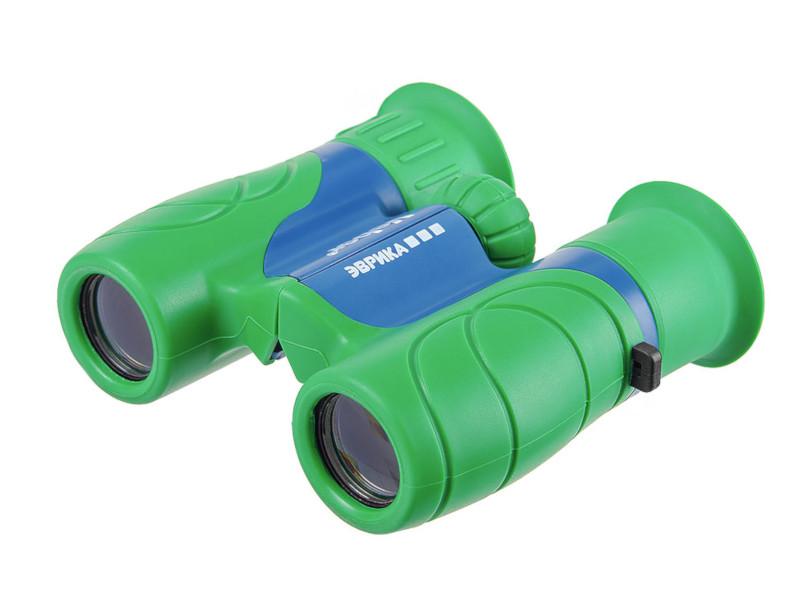 Бинокль Veber Эврика 6x21 G/B Green-Blue 25520