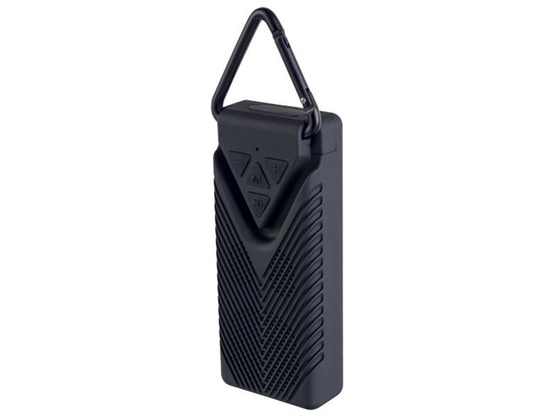 Колонка Perfeo Biscuit Black PF-A4325